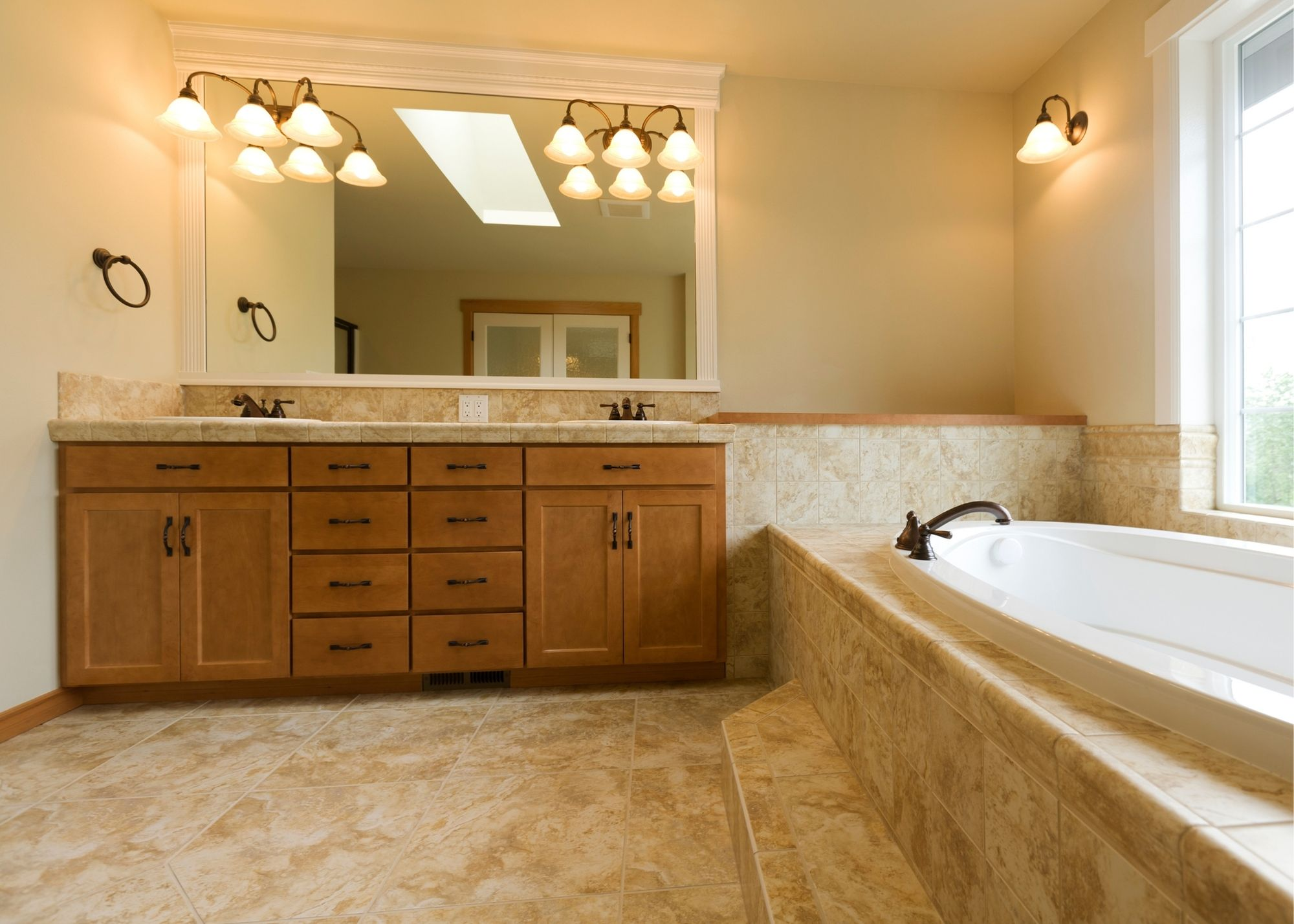 remodeling in raleigh